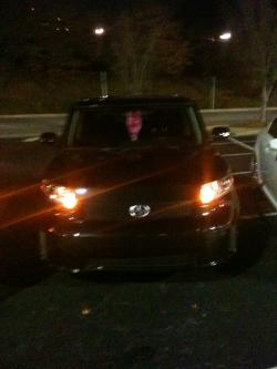xBbabyy 2010 Scion xD