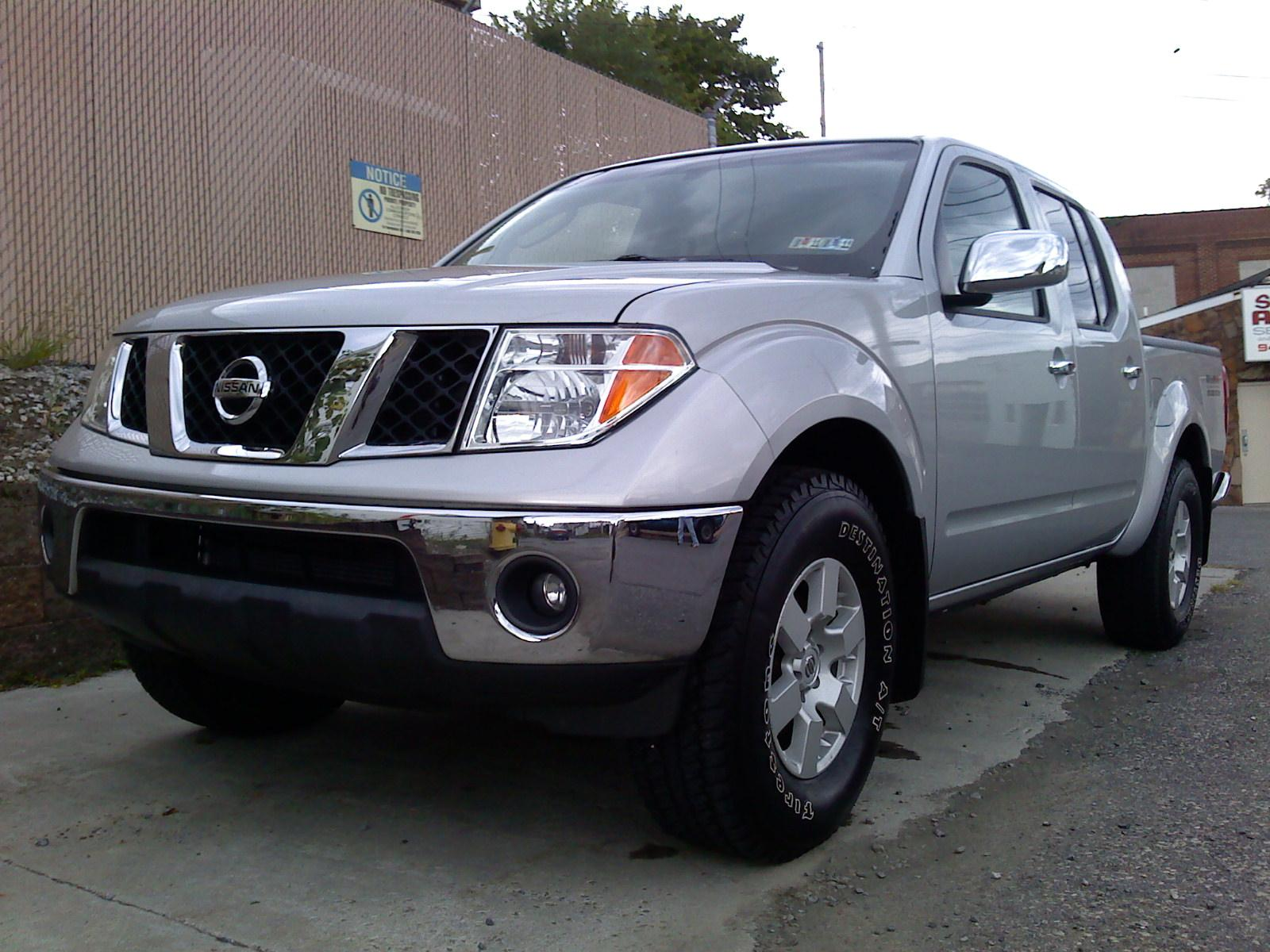 Another shuhayda4x4 2006 Nissan Frontier Crew Cab post... - 14983737