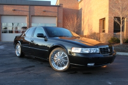 NickBfreshs 1999 Cadillac STS