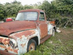 1954 Ford F150 (Heritage) Regular Cab