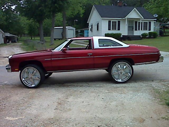 1976 Chevy Caprice for Sale http://www.cardomain.com/ride/3905620/1976-chevrolet-caprice-classic/