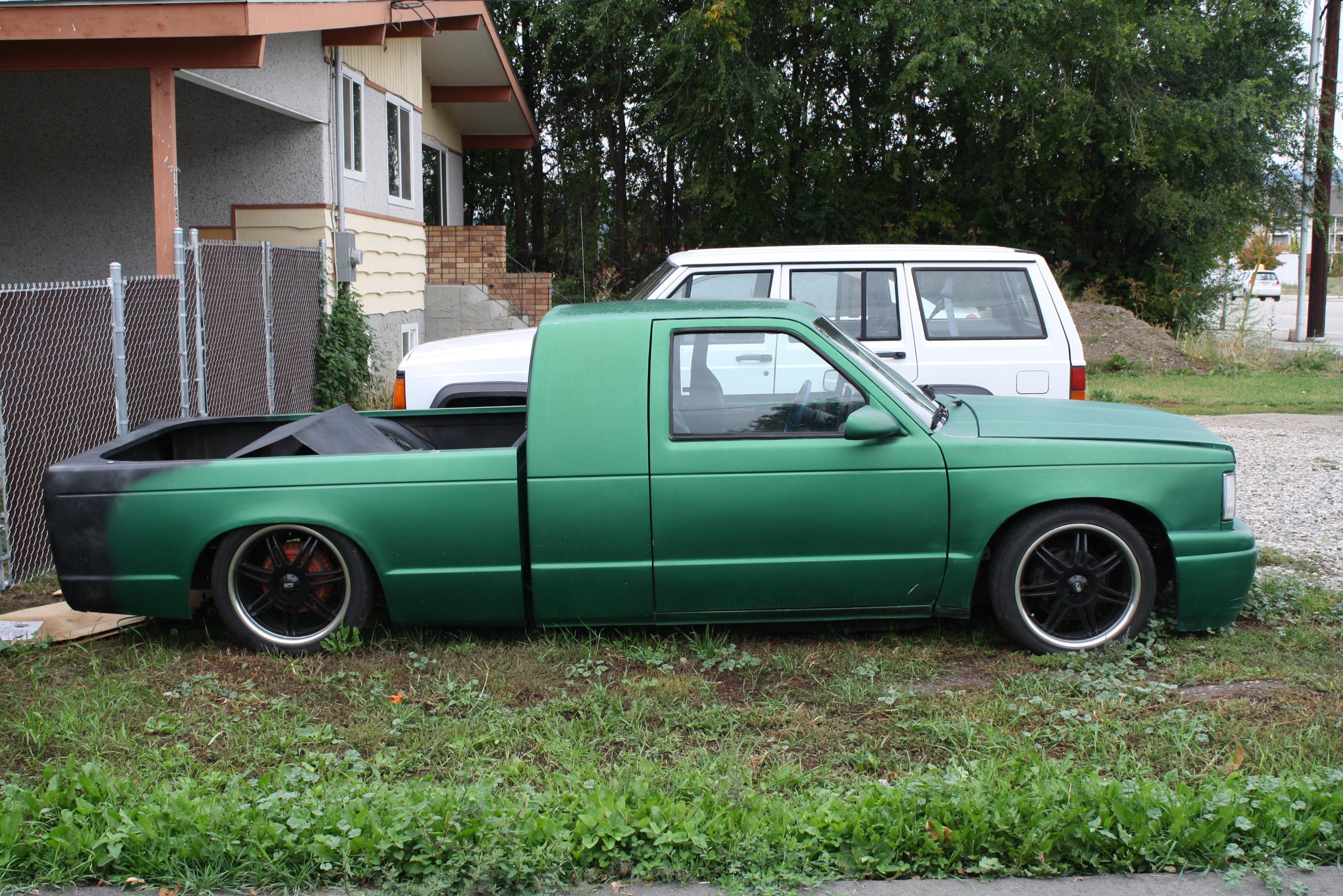 groundscraping 1990 chevrolet s10 extended cabshort bed specs photos modification info at. Black Bedroom Furniture Sets. Home Design Ideas