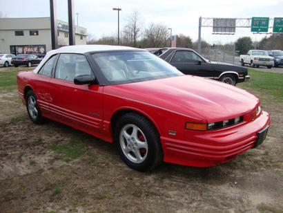 Another sable21 1996 Oldsmobile Cutlass Supreme post... - 14985552