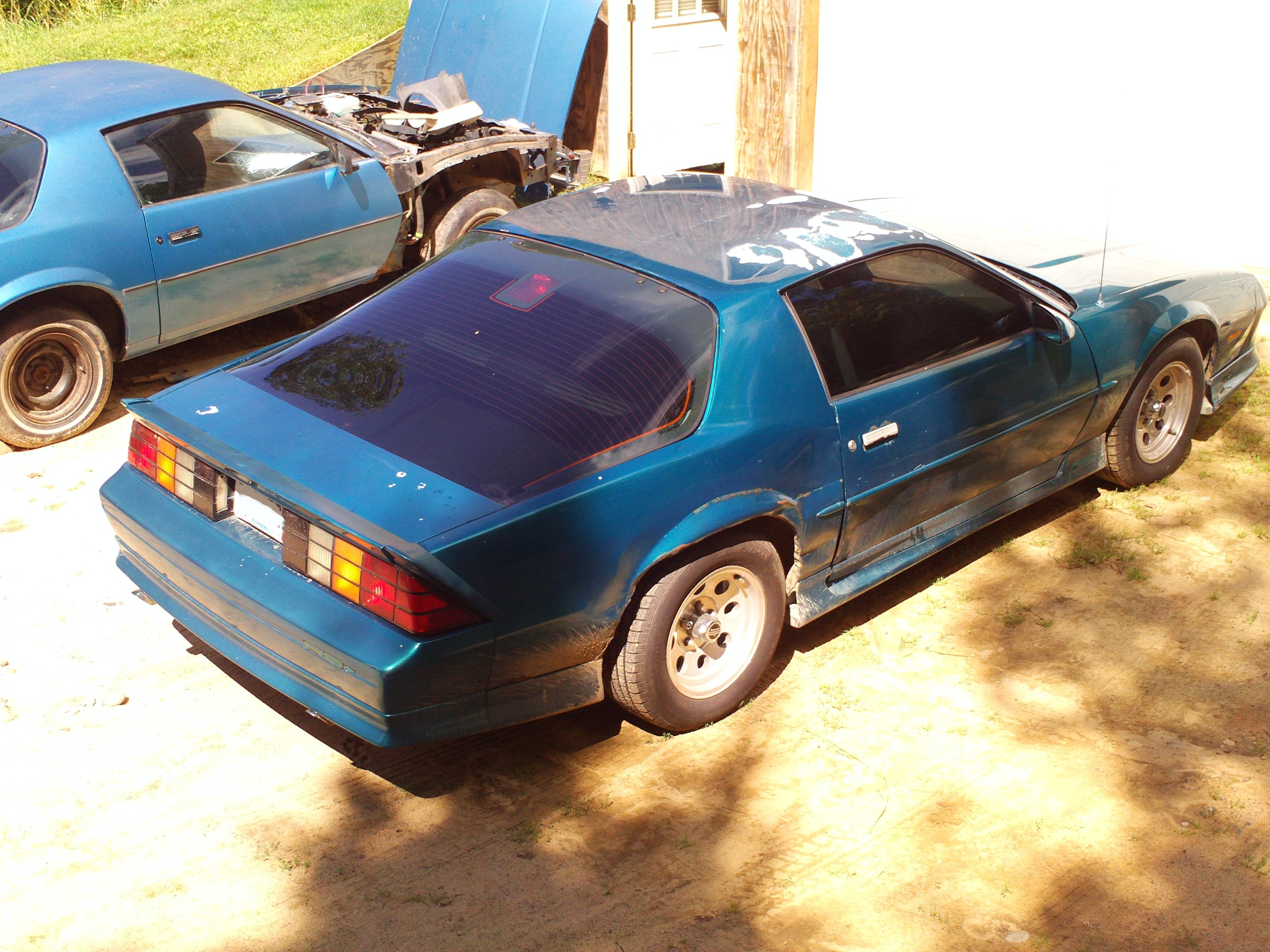 Another TheEndofAnEra 1992 Chevrolet Camaro post... - 14987021
