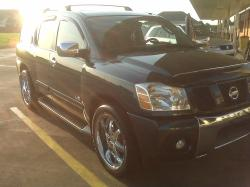 kkhaos2s 2005 Nissan Armada