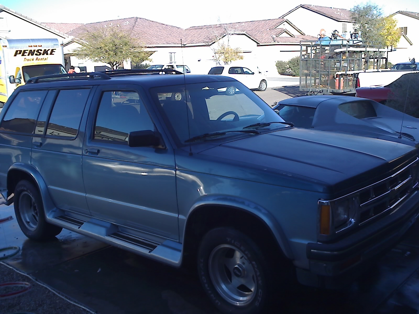 Another tonyla76 1994 Chevrolet S10 Blazer post... - 14987934