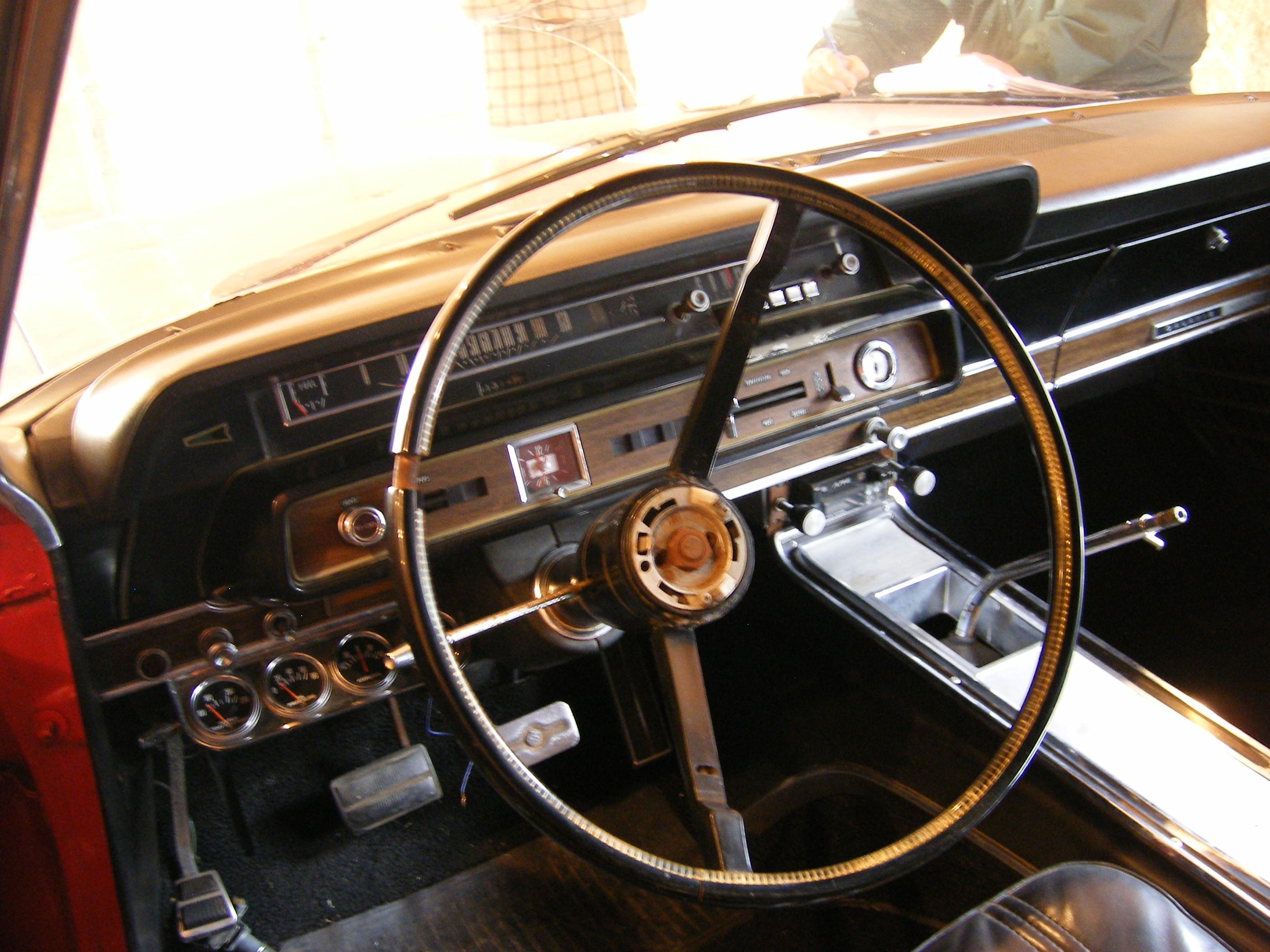 cantflysolo 1966 Ford Galaxie