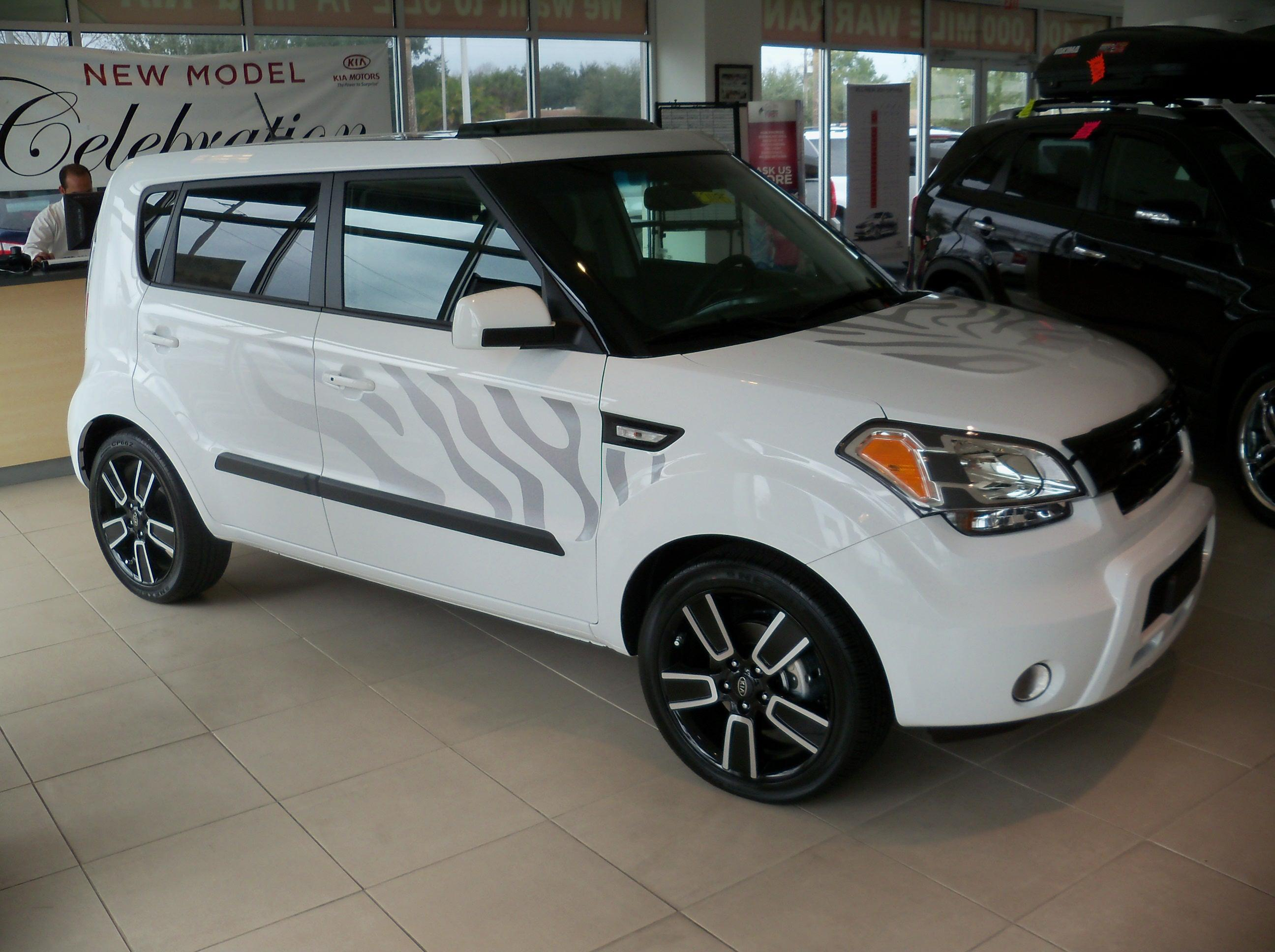Another eastorlandokia 2011 Kia Soul post... - 14988532