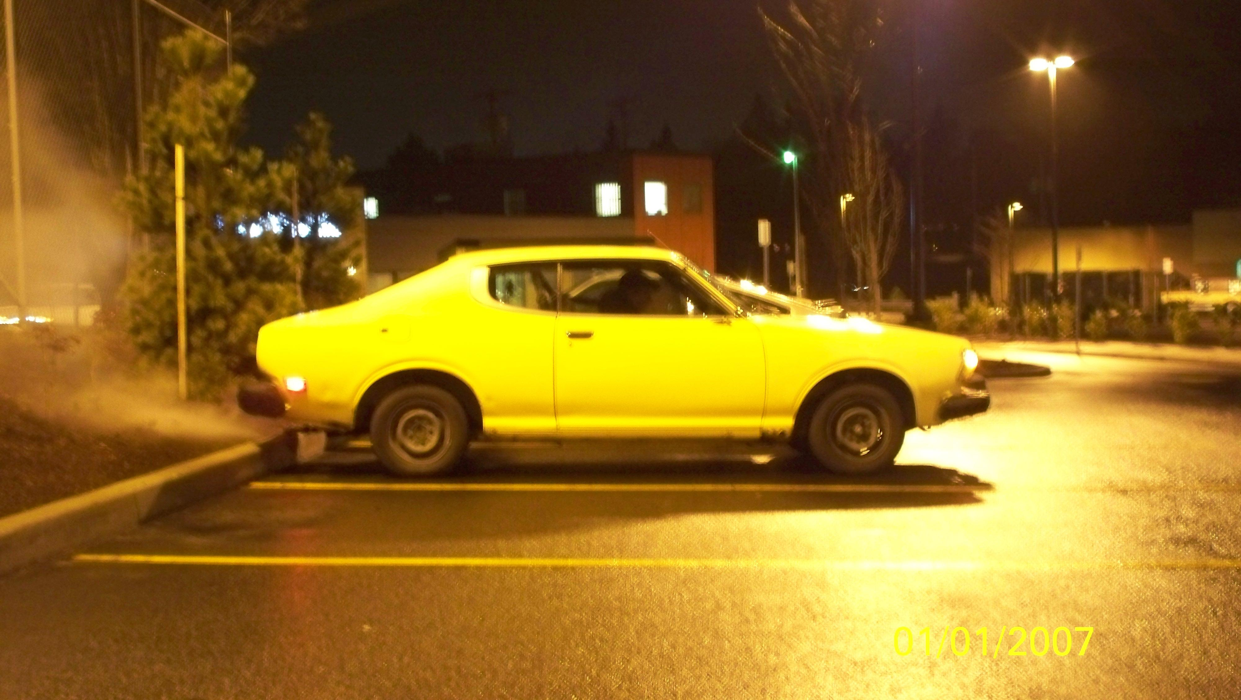 Another Skunk610 1975 Datsun 610 post... - 14988550