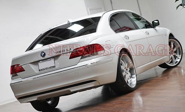 Another marzepeda 2009 BMW 7 Series post... - 14988554