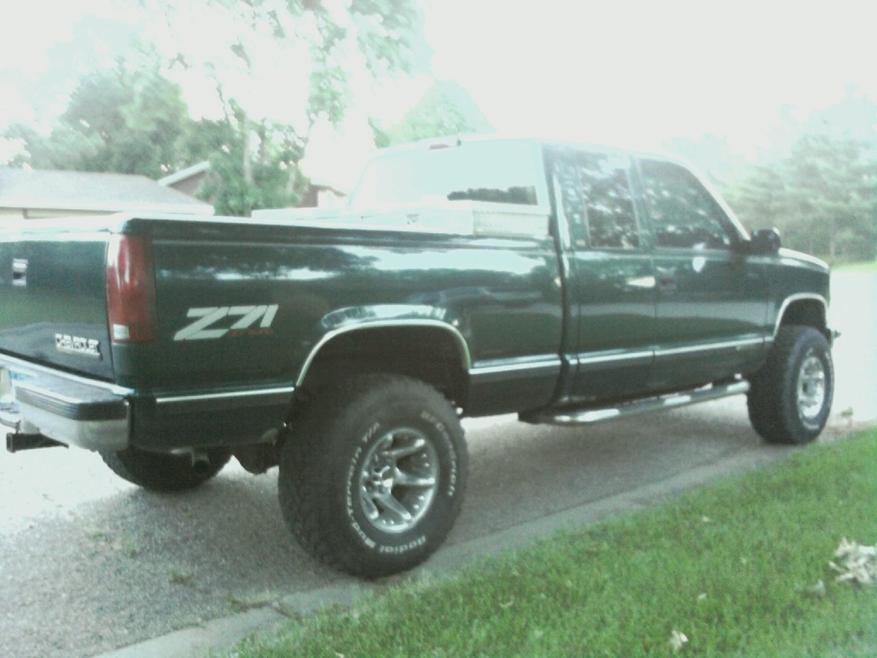 Another BandyTruck 1998 Chevrolet 1500 Extended Cab post... - 14988817