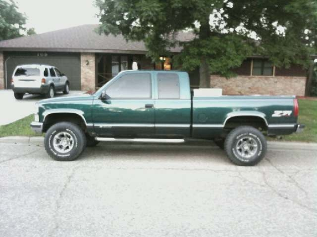 Another BandyTruck 1998 Chevrolet 1500 Extended Cab post... - 14988818