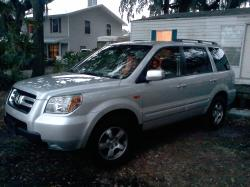 Lacoochees 2006 Honda Pilot