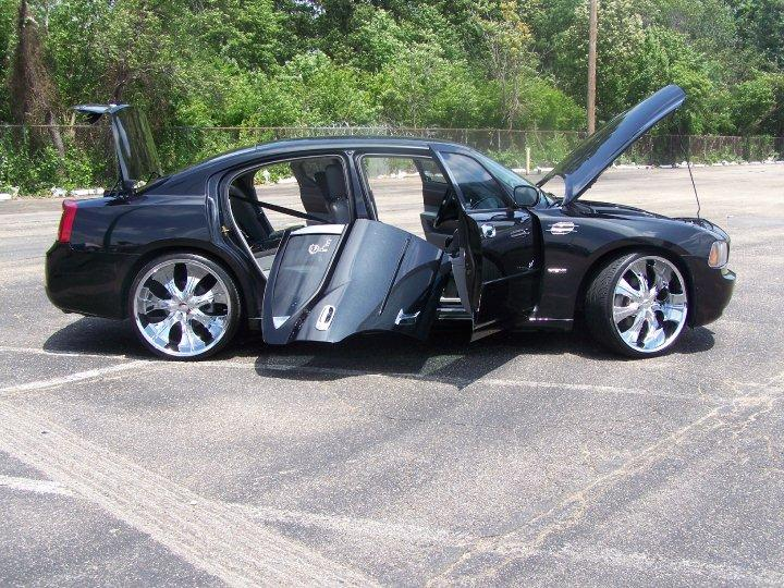Dodge Charger Rt Specs 2006  Best Charger 2017