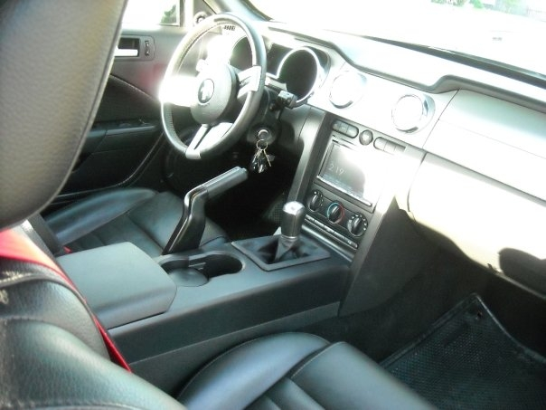 Another 2digits 2005 Ford Mustang post... - 14990105