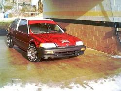 19shardys 1988 Honda Civic