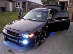 mrjasonlyricss 1990 Honda Accord
