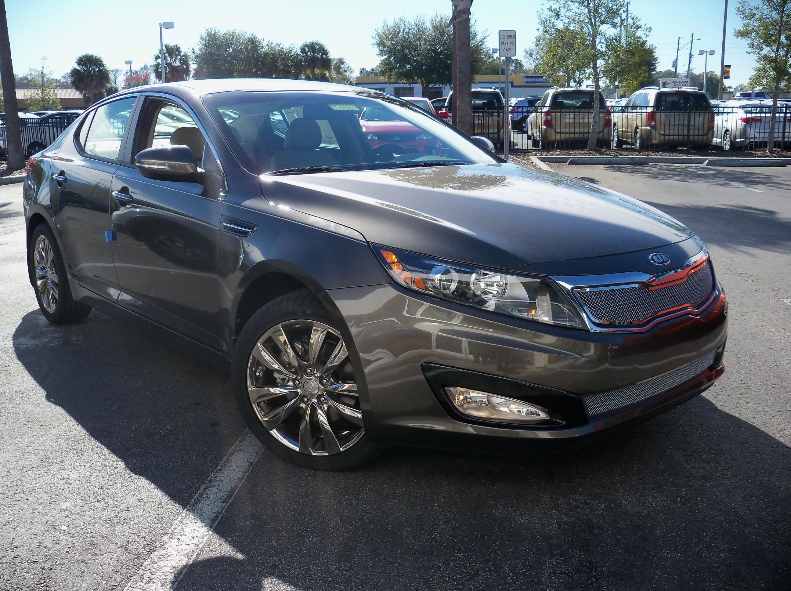 Another eastorlandokia 2011 Kia Optima post... - 14989563