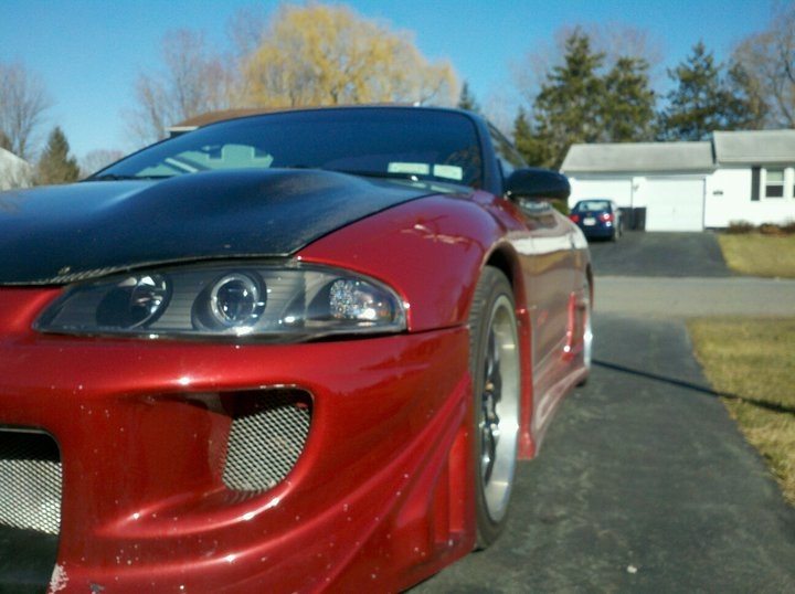 Another StatiKEclipse421 1997 Mitsubishi Eclipse post... - 14991182