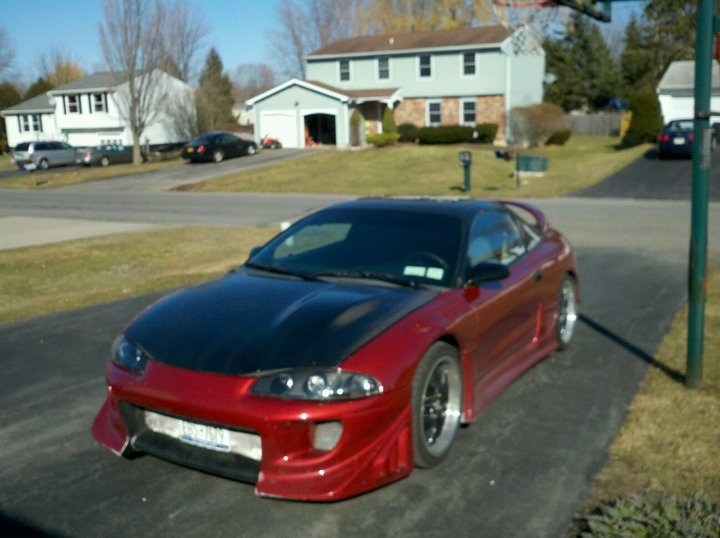 Another StatiKEclipse421 1997 Mitsubishi Eclipse post... - 14991186