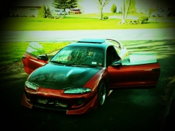 StatiKEclipse421s 1997 Mitsubishi Eclipse