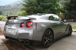 JORGTRs 2010 Nissan GT-R