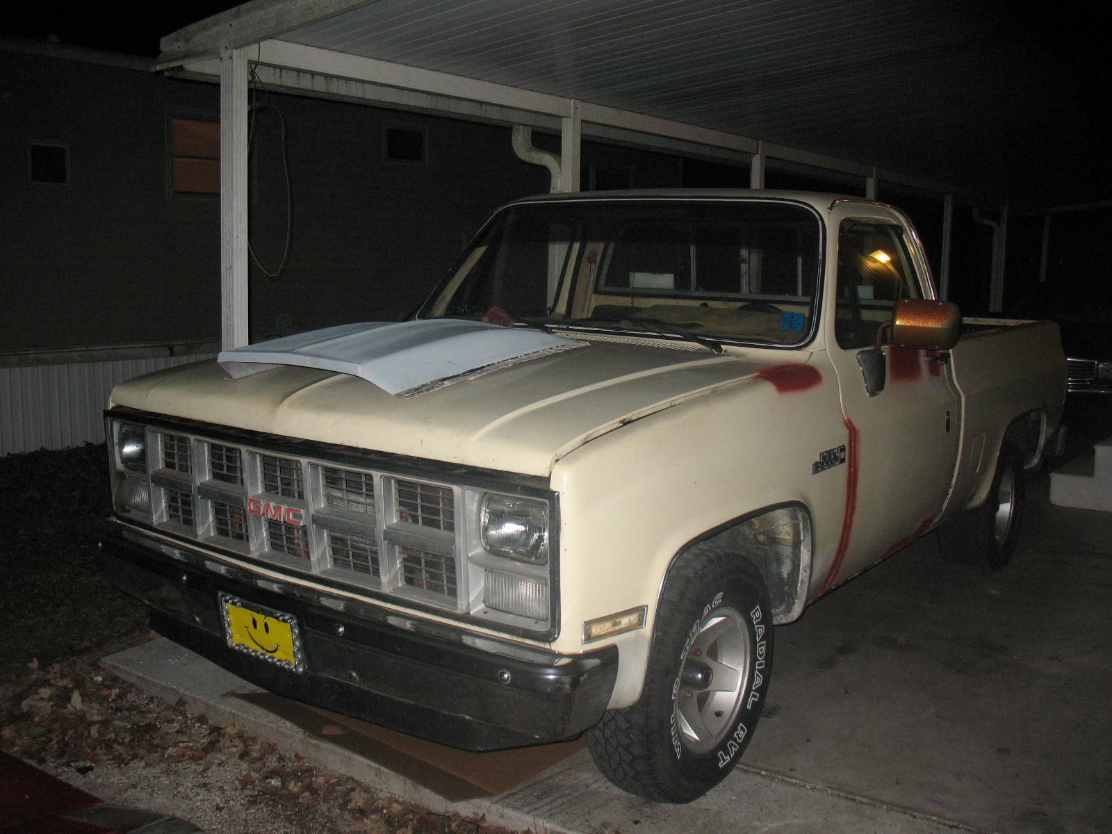 Another agrowagon 1981 GMC C/K Pick-Up post... - 14989799