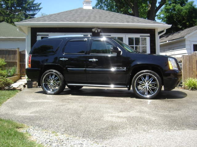 Another Buddjack 2007 GMC Yukon Denali post... - 14992320