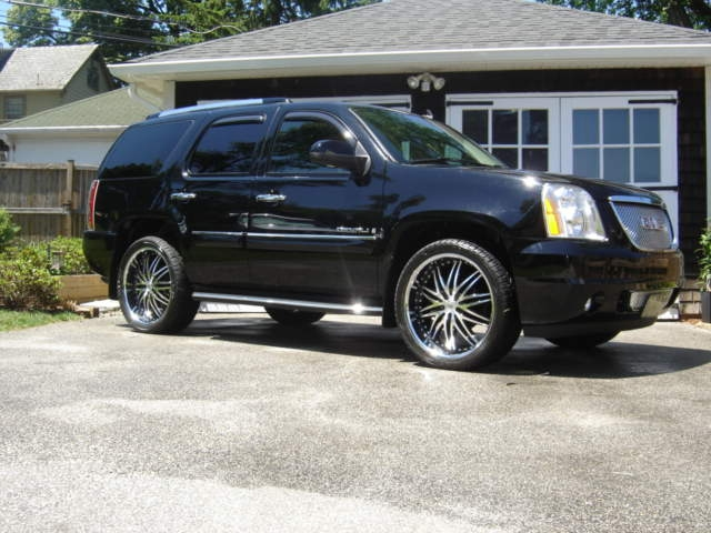 Another Buddjack 2007 GMC Yukon Denali post... - 14992321