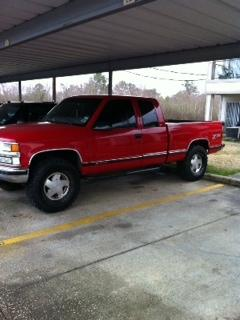 Chevrolet Silverado 1500 Extended Cab Page 22  View all Chevrolet