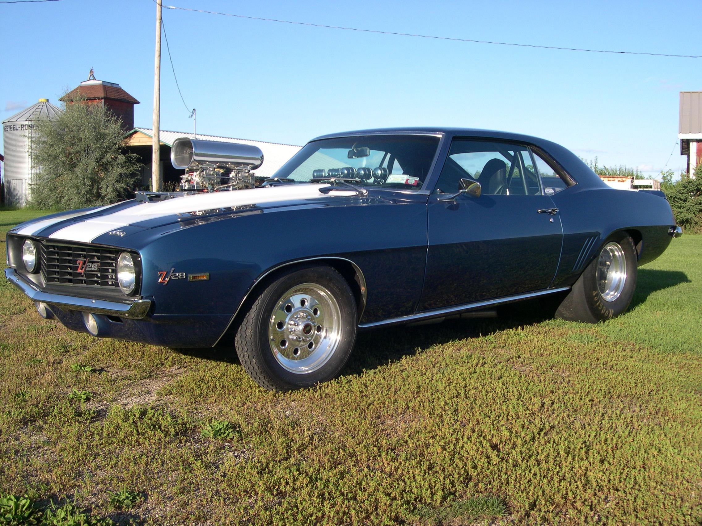 Another fid69z 1969 Chevrolet Camaro post... - 14993178