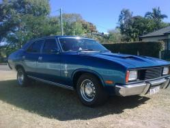 foogoo 1978 Ford Fairmont