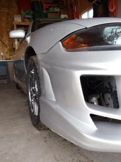 silvercavlssports 2004 Chevrolet Cavalier
