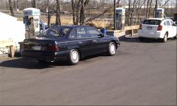 zenithrans 1990 Ford Taurus