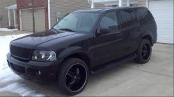 djacobs 2005 Ford Explorer