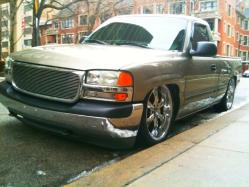 bloodybriefss 1999 GMC Sierra 1500 Regular Cab