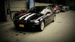 MrSmiffs 2000 BMW 3 Series