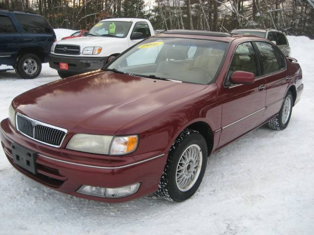 Another Bugeyebug 1996 Infiniti I post... - 14996240