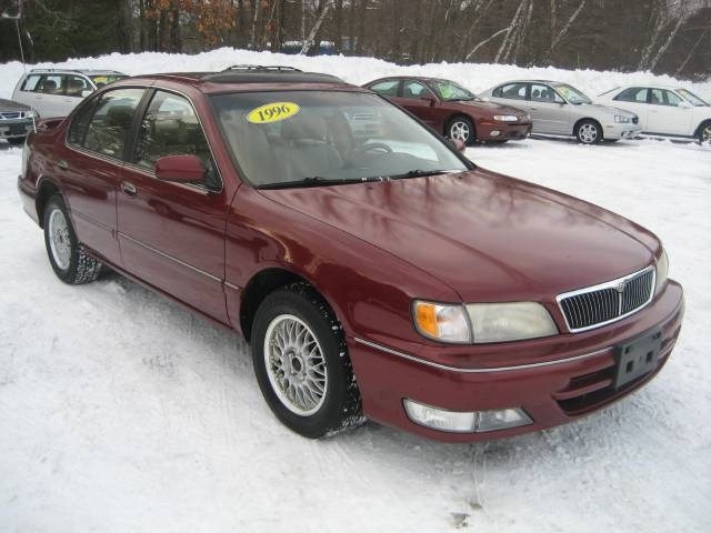Another Bugeyebug 1996 Infiniti I post... - 14996241