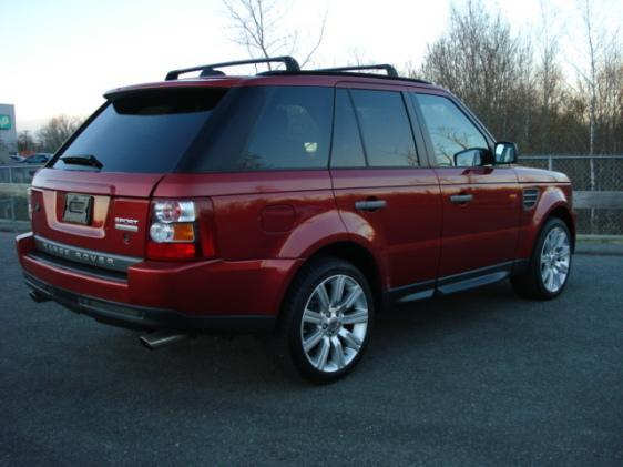 Another bigwillie67 2008 Land Rover Range Rover Sport post... - 17660593