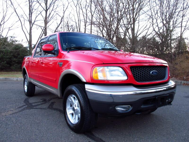 mriverajr 2002 Ford F150 SuperCrew Cab