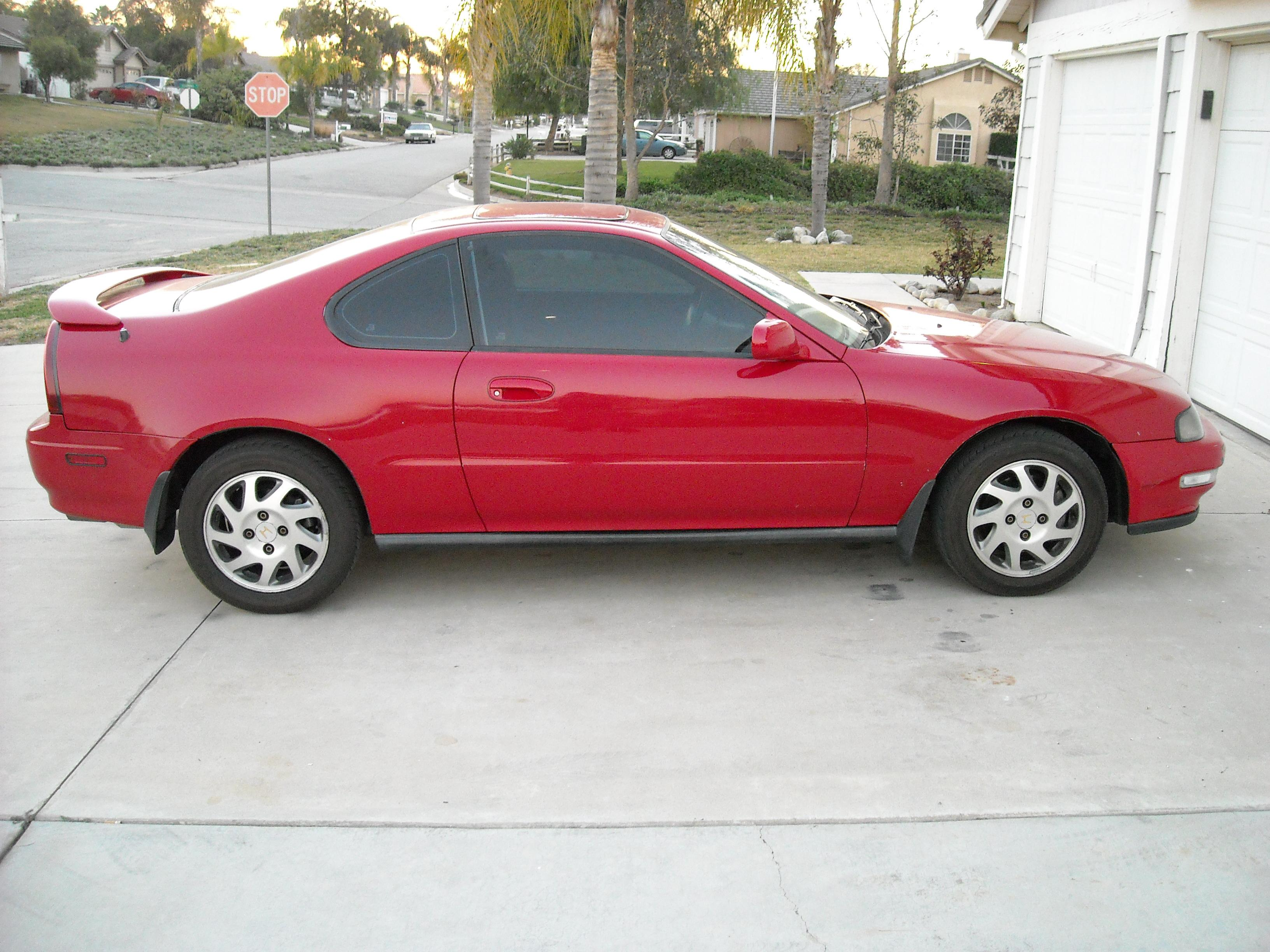 Awesome ... 95SR V 1995 Honda Prelude 39067824001_original ...