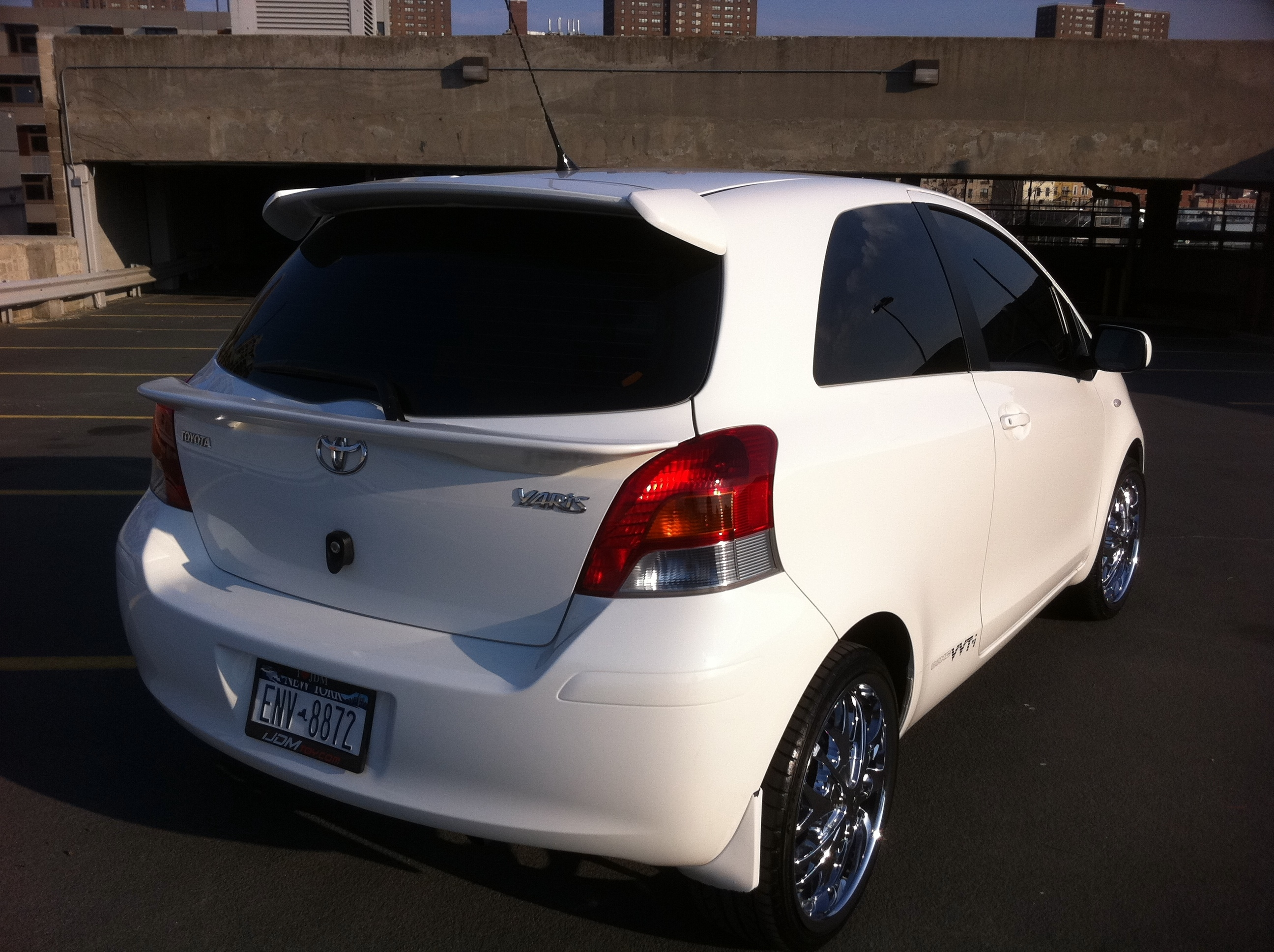 Another Hectorace1 2010 Toyota Yaris post... - 14997537
