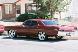 whiskey719s 1966 Pontiac Catalina