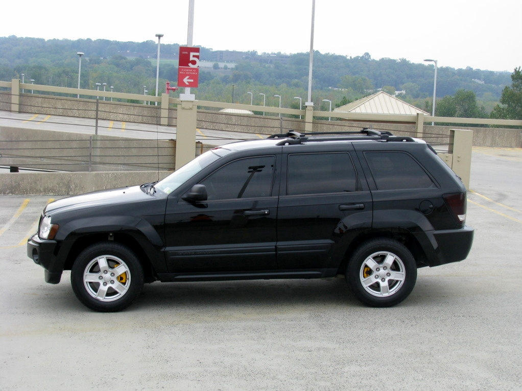 Steinhardt92 2006 Jeep Grand Cherokee Specs Photos