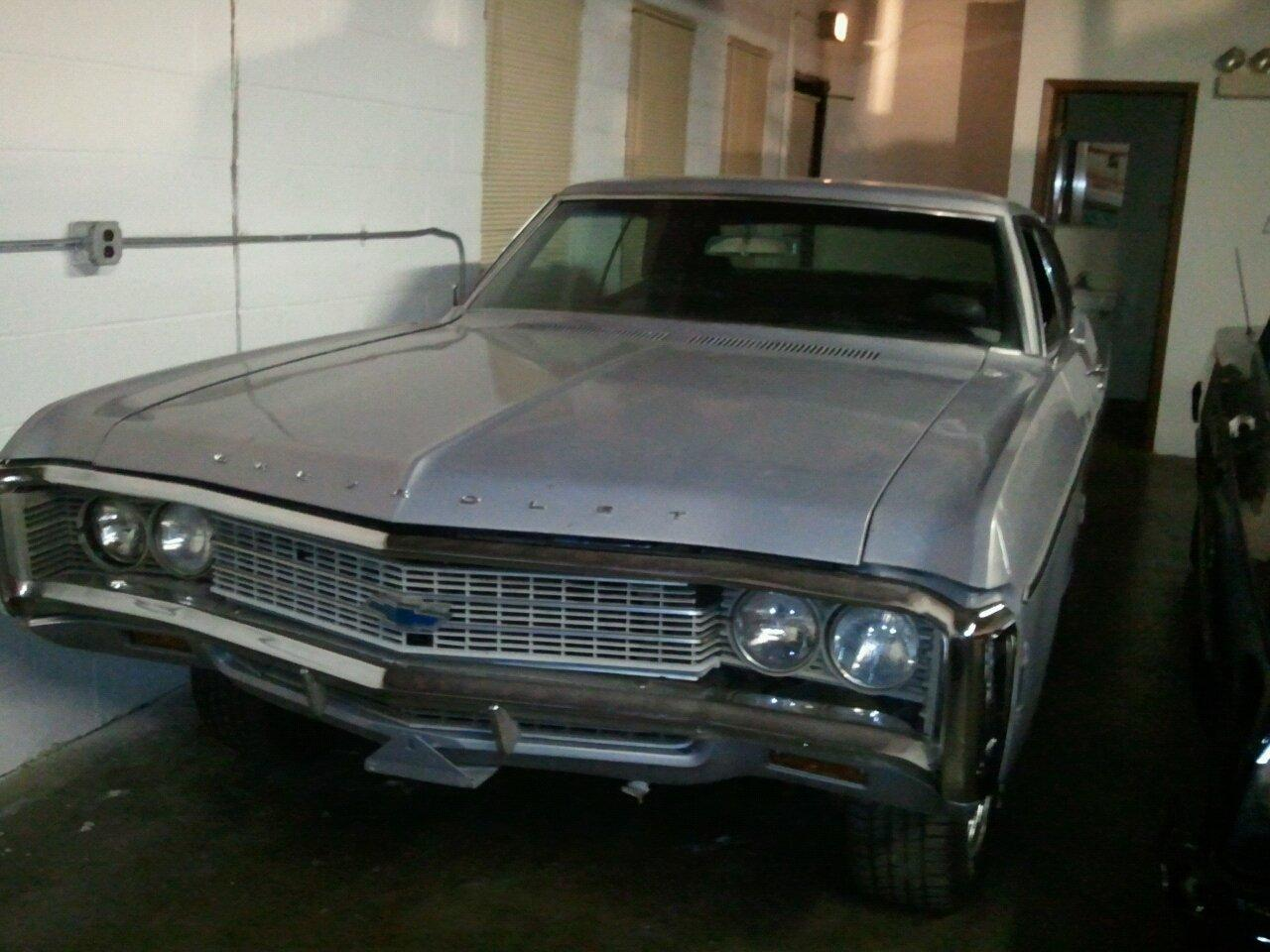 Another sickkhoe 1969 Chevrolet Impala post... - 14997959