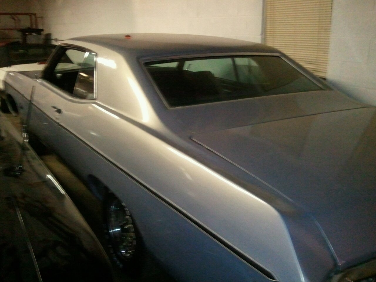 Another sickkhoe 1969 Chevrolet Impala post... - 14997960