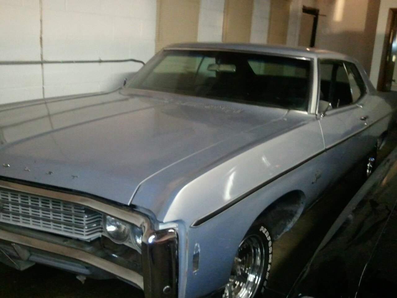 Another sickkhoe 1969 Chevrolet Impala post... - 14997961