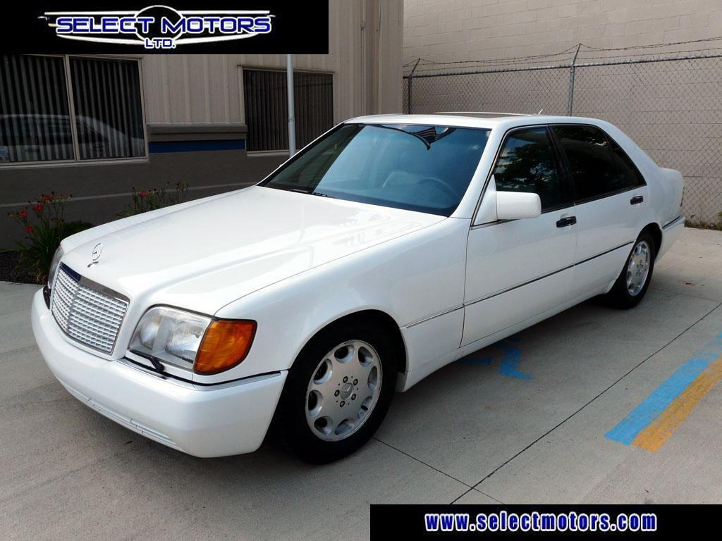 porschingit 1990 mercedes benz 300sesedan 4d specs photos