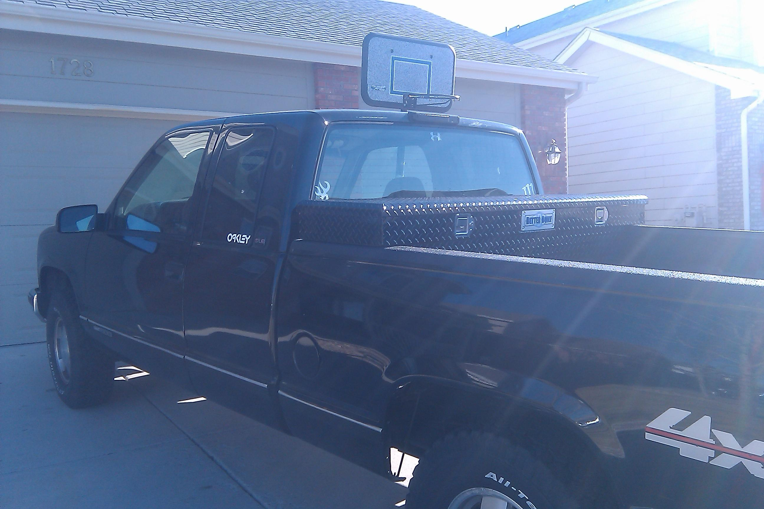 Another codyfisher 1996 GMC Sierra 1500 Extended Cab post... - 14998511